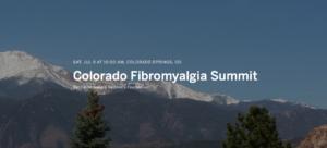 colorado summit 2016
